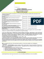 Bando professioni sanitarie 2016/17 dell'Università degli studi di Trieste