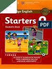 Starters 9