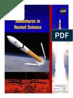 ADVENTUES IN ROCKET SCIENCE