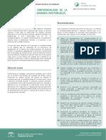 Confidencialidade Da Informação Clínica (Recomendação n.º 10 ACSA)
