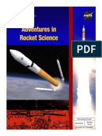 rocket science adventures
