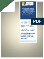 Manual de Auditoria de Calidad (1)