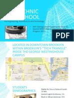 city polytechnic high school smart scholars presentation 2