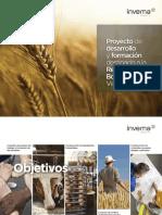 Invema Agropecuario Esp Venezuela