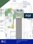 Plan for Park Slope Public Library Storytelling Garden