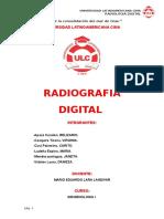 Radologia Digital Final