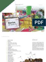 Barrios de Santa Fe