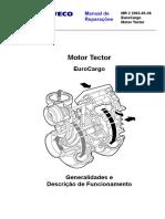 MR 2 2002-05-30 Motor Tector - Generalidades - Descrição - Funcionamento
