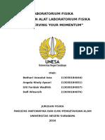 Laporan Pengamatan Laboratorium IPA di SMPN 21 Surabaya