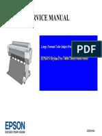 EPSON Stylus Pro 7400_7800_9400_9800 Service Manual