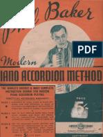 Modern Piano Accordeon Method - Phil Baker.pdf