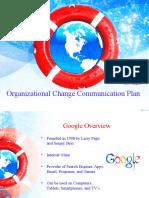 aet 560 communication plan signature assignment