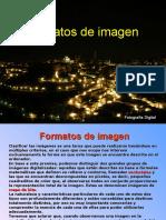 02 Formatos de Imagen
