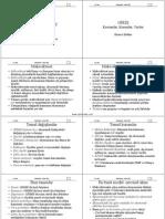 Makro İktisat Ders Notları - KPSS