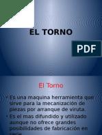 EL TORNO.pptx