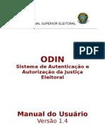 Manual Usuário CAC