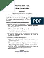 Eficiencia y Conservación Energética Cuba