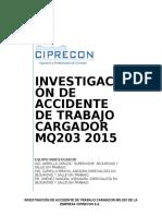 NORMAS INVESTIGACION DE ACCIDENTE CARGADOR.docx