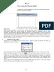TP Transfert de Chaleur Matlab 2014-2015