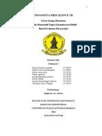 Cover, Kapeng, Dasi