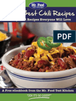 Worlds Best Chili Recipes Easy Chili Recipes Everyone Will Love