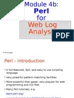 Wm4b Perl Web Log Analysis