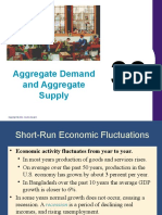 Aggregate_demand & Aggregate Supply