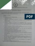 Subiecte Proba Scrisa - Admitere Penitenciare - Spital Poarta Alba