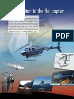 introducción al helicóptero