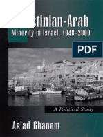 As'ad Ghanem-The Palestinian-Arab Minority in Israel, 1948-2000_ A Political Study-State University of New York Press (2001).pdf