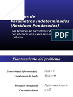 Métodos Numéricos - 01