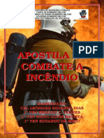 Apostila de Combate a Incêndio_CFP