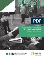 Trayectorias Educativas en Educación Media PISA-L 2009-2014