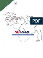 Informe de La Industria Lechera en Venezuela 2004
