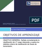 Sesión 1B_ Lineas de Transmisión y Antenas 2014 III