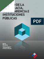 Calidad de la Democracia en Chile