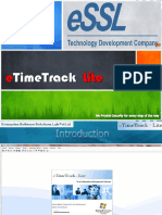 ETimeTrackLite Manual