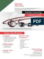 C.N. Wireless Brochure DAS PIM