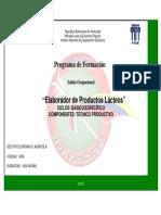 PRODUCTOS LACTEOS