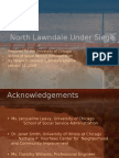 North Lawndale Under Siege-2nd Revision