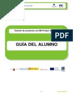 Guia Del Alumno Project 2003