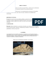 Imforme Materiales Petreos Naturales Piura