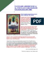 Minunea Uluitoare a Bisericii de La Cernobal
