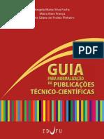 Abnt- Guia Para Normalização de Publicacoes Tecnico Cientificas
