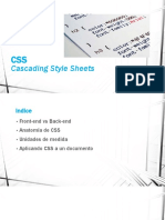 3. CSS uso