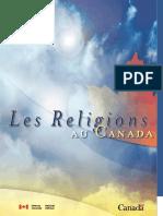 ReligionsInCanada f