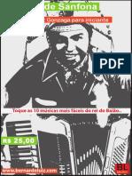 1-Capa Luiz Gonzaga Para Iniciante