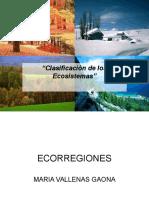 Ecor Region Es