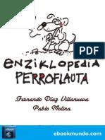 Enziklopedia Perroflauta - Fernando Díaz Villanueva & Pablo Molina