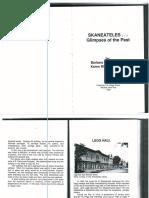 Legg Hall History and Layout